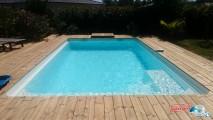 Coque Piscine Bikini 675