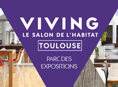 Actualit s salons expos for Salon habitat bordeaux