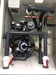 Coque Piscine Direct Usine - Filtration Intégrée