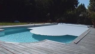Volet Roulant - Coque Piscine Direct Usine